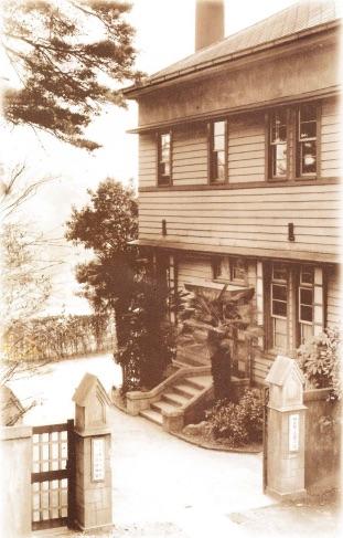 旧第一校舎