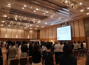 2017年同窓会総会・懇親会が行われました
