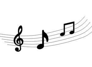 聖歌隊の歌声をお届けします